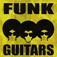 Loopmasters Funk Guitars