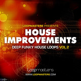 Loopmasters House Improvements Vol.2
