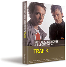 Loopmasters Trafik - Progressive House and Electronica