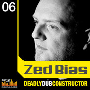 Loopmasters Zed Bias - Deadly Dub Constructor