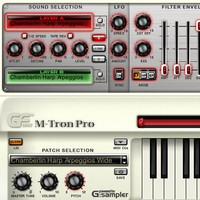 M-Audio / GForce Software M-Tron Pro