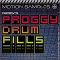 Motionsamples Proggy House Drum Fills