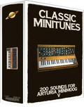Musicrow Group Classic Minitunes