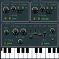 MVX Synths XtrudR