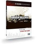 Native Instruments URBAN ARSENAL