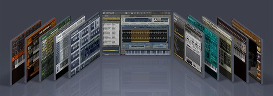 Native Instruments KOMPLETE 5
