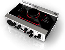 Native Instruments Audio Kontrol 1