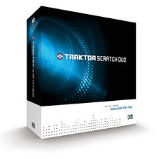 Native Instruments Traktor Scratch Duo