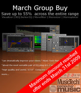 NuGen Audio Group Buy