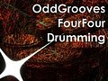 OddGrooves FourFour Drumming