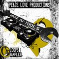 Peace Love Productions House DJ Tools