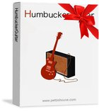 Pettinhouse HumbuckerGuitar