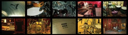 Platinum Samples Joe Barresi Evil Drums