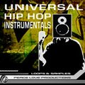 Peace Love Productions Universal Hip Hop Instrumentals