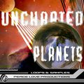Peace Love Productions Uncharted Planets