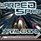 Peace Love Productions Warped Space Trilogy