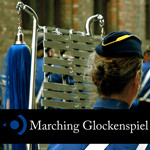 Precisionsound Marching Glockenspiel