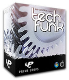 Prime Loops Lee Coombs Presents: Tech Funk