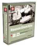 Propellerhead Reason Drum Kits 2