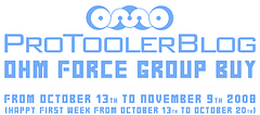 ProTooler Blog Ohm Force Group Buy