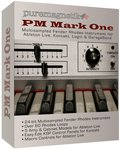Puremagnetik PM Mark One