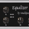 Ronald Passion Equalizer Passion v1.0