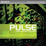 Sony Creative Software Pulse: Pure Analog Lifeforms