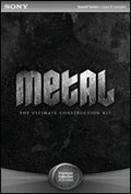 Sony Creative Software Metal: The Ultimate Construction Kit