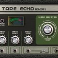 SoundFonts.it Tape Echo GS-201