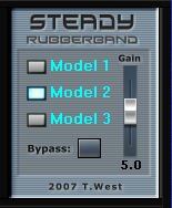 Steady VST