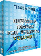 Trance Euphoria Euphoric Trance Volume 1 for Sylenth1