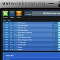 Univers Sons UVI Workstation