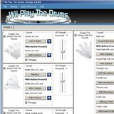 Wii Play The Drums