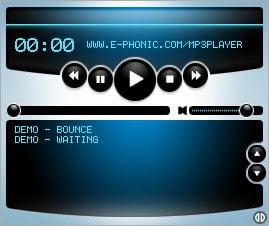 ephonic mp3 player