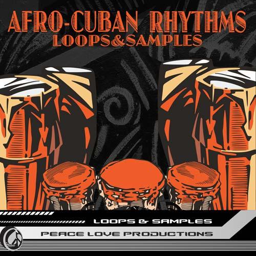 Afro cuban Rhythms 500x500