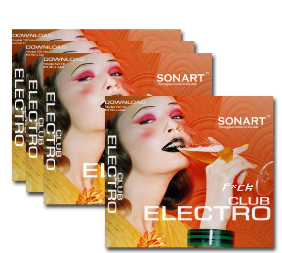 sonart electro