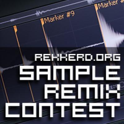 sample remix 2008
