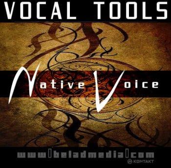 beladmedia vocals tools native voice