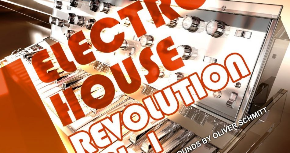 SOR electro house revolution