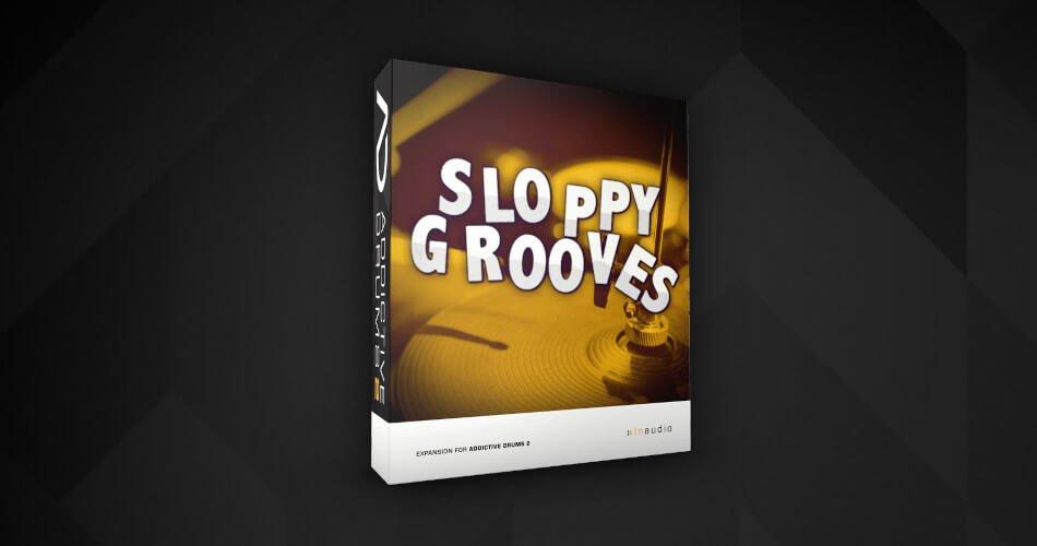 XLN Audio Sloppy Grooves