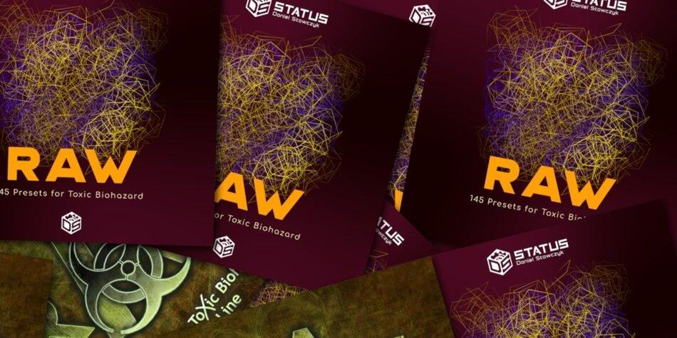 Status Raw