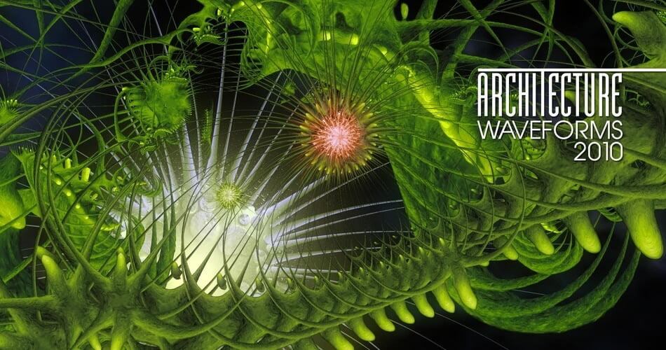 architectureWaveforms 2010