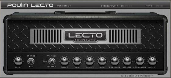 lepou plugins lecto free guitar amp simulator for windows pc. Black Bedroom Furniture Sets. Home Design Ideas