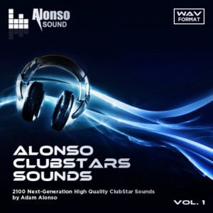 Alonso Clubstars Sounds Vol. 1