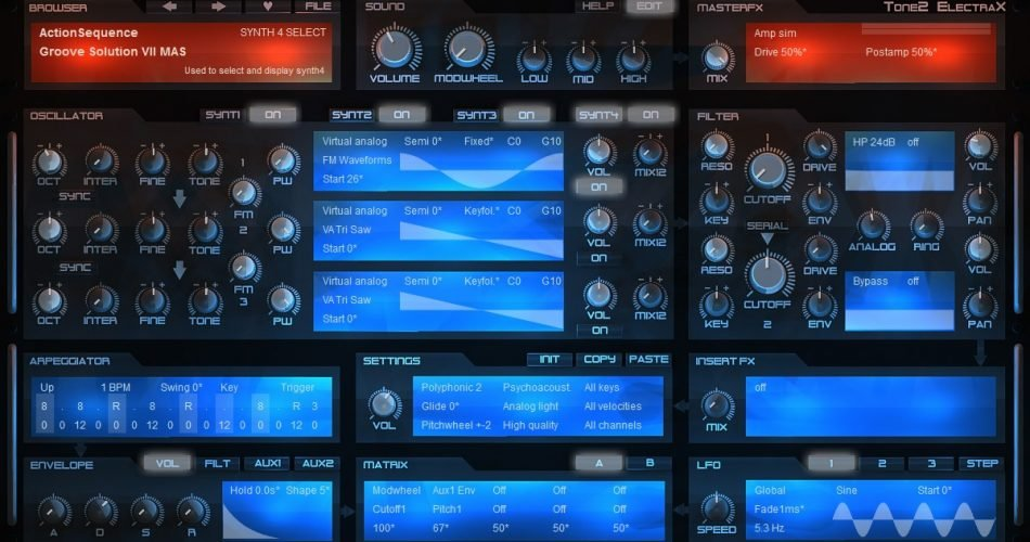 tone2 electrax skin6
