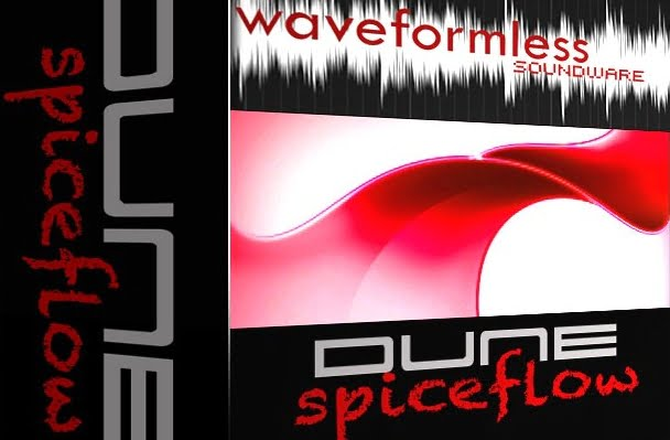 Waveformless Dune Spiceflow