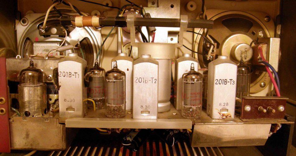 cupwise radiotubes