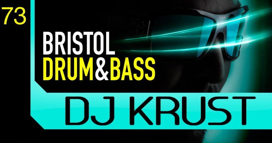 Loopmasters DJ Krust feat