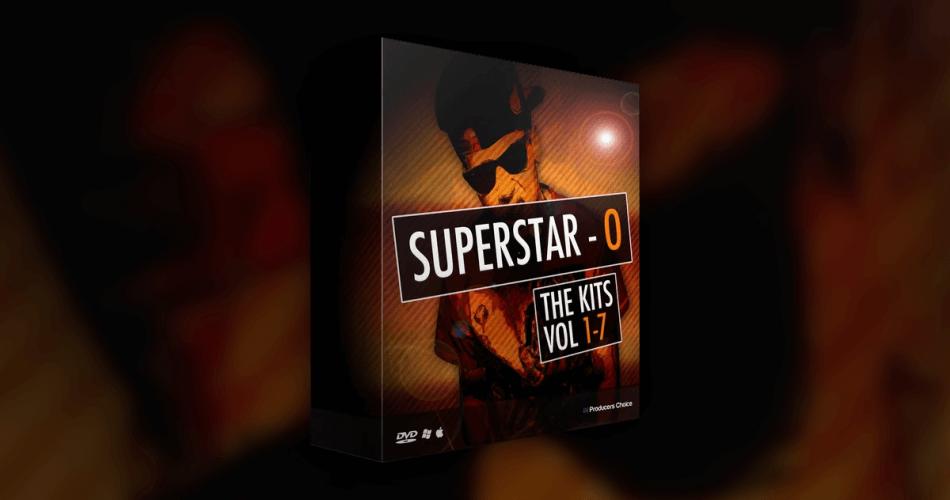 Producers Choice Superstar O