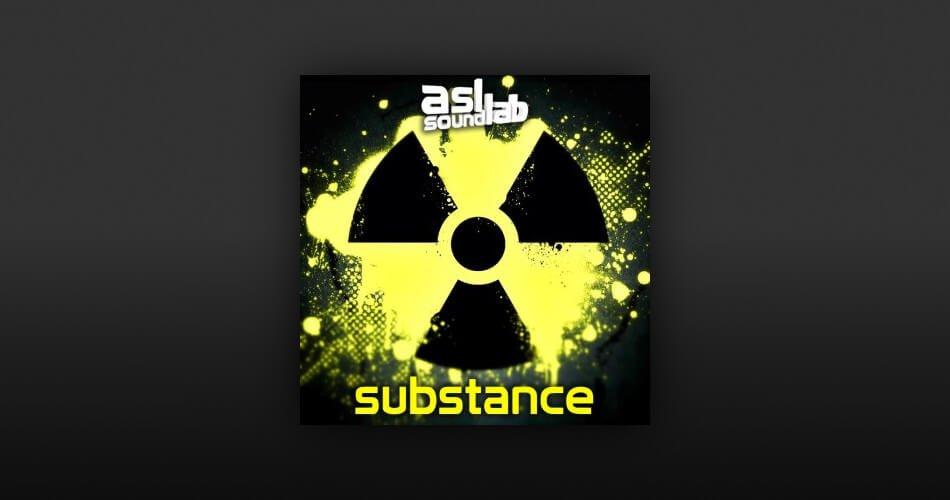 ASL Soundlab Substance